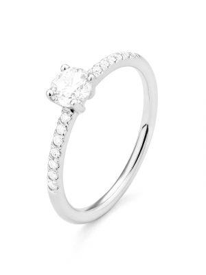 ELLA Juwelen Ring - R1102019WG silber