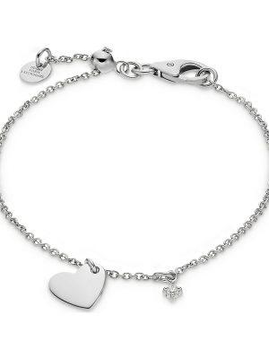 Guido Maria Kretschmer Armband aus Silber Damen, CHR-AB0163DI1/R, EAN: 4040615448770