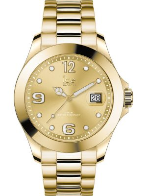 ICE Watch im SALE Damenuhr 17319, gold, EAN: 4895164093311