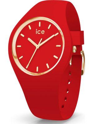ICE Watch im SALE Damenuhr 2020 Frühjar Sommer 016263, rot, EAN: 4895164087075
