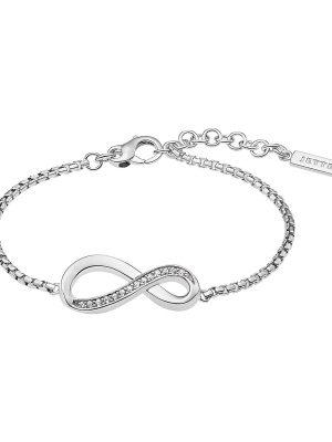 JETTE Silver Armband aus 925 Silber Damen, 87393607, EAN: 4040615426358