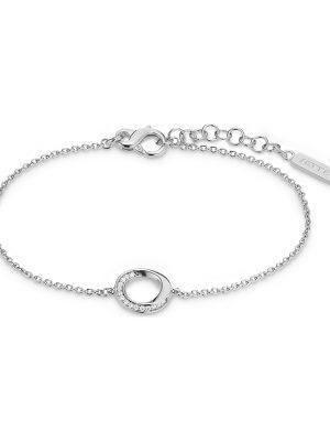 JETTE Silver Armband aus 925 Silber Damen, 88004761, EAN: 4040615448022