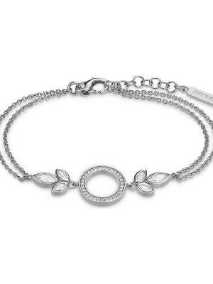 JETTE Silver Armband aus 925 Silber Damen, 88004957, EAN: 4040615448206