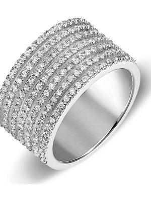 JETTE Silver Damenring aus 925 Silber, 87393801, EAN: 4040615426518