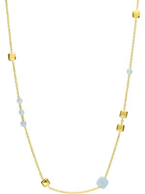 Kette aus Gelbgold, Valeria FG882-1105, EAN: 4064721995188