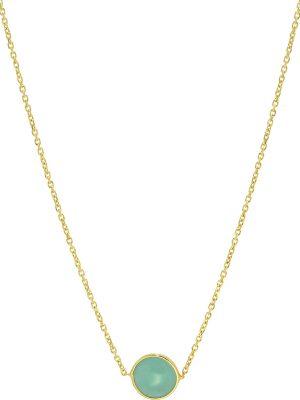 Kette aus Gelbgold, Valeria FG882-346, EAN: 4064721995133