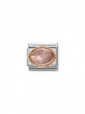 Nomination Classic - COMPOSABLE CLASSIC - 430507/34 rosa