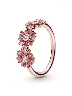 Pandora Ring - 56 roségold