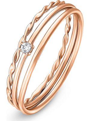 QOOQI Ring aus 925 Silber, 87774007, EAN: 4040615338415