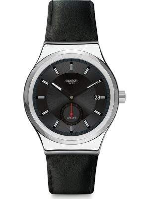 Swatch im SALE Unisexuhr SY23S400, schwarz, EAN: 7610522823396