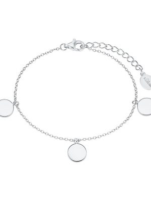 s.Oliver im SALE Armband aus Silber Damen, 2027557, EAN: 4056867020589