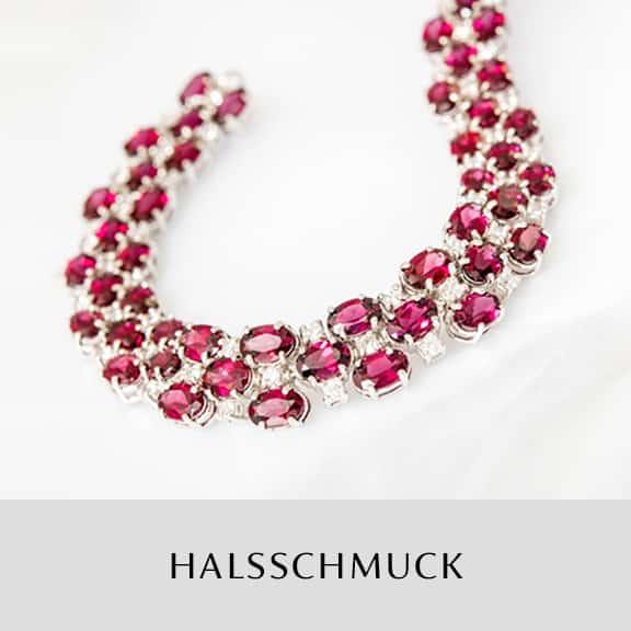 Halsschmuck
