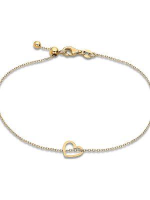 Armband aus Gelbgold, Valeria FG354-179/V, EAN: 4064721552435