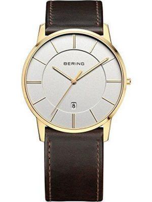 Bering Uhren - Classic - 13139-539 braun