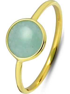 Damenring aus Gelbgold, Valeria AG882-1128, EAN: 4064721554101