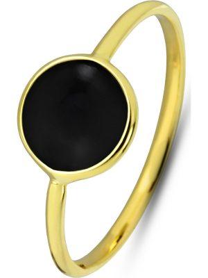 Damenring aus Gelbgold, Valeria AG882-1129, EAN: 4064721554187