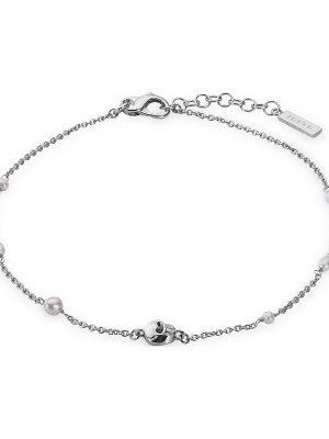 JETTE Fusskette aus Silber Damen, CJAR/90014.A, EAN: 4040615363349