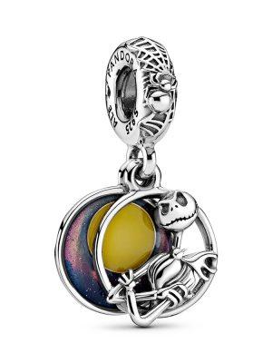 Pandora Charm - Disney Nightmare Before Christmas - 799148C01 silber