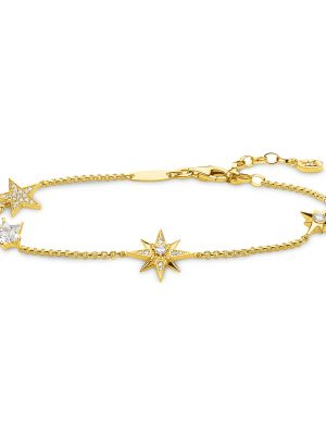 Thomas Sabo im SALE Armband aus 925 Silber Damen, A1916-414-14-L19v, EAN: 4051245450941
