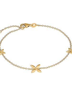 Armband aus Gelbgold, Valeria 08.CA087.A190.01, EAN: 4064721552800