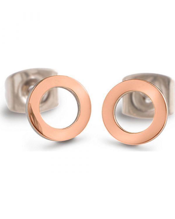 Boccia Ohrringe im SALE Ohrstecker aus Titan, 05023-03, EAN: 4040066245508