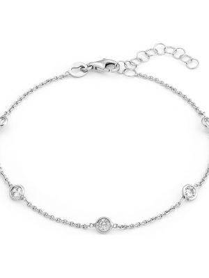 FAVS Armband aus 925 Silber Damen, 87673413, EAN: 4040615353685