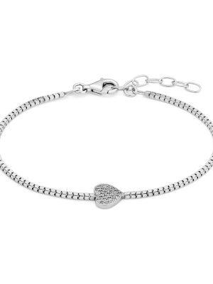 FAVS Armband aus 925 Silber Damen, 87711226, EAN: 4040615344294