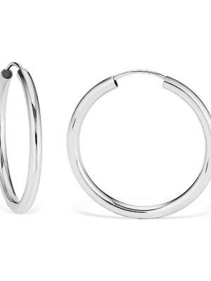 FAVS Ohrringe, Creolen aus 925 Silber, 9968503, EAN: 4020689968503