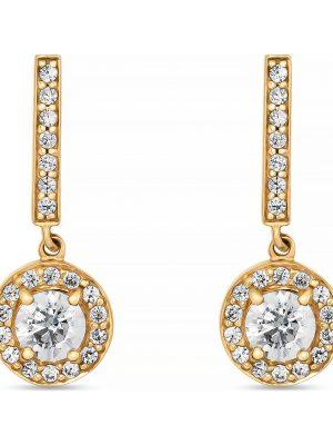 FAVS Ohrringe im SALE Ohrstecker aus 375 Gelbgold, 87753166, EAN: 4040615339733