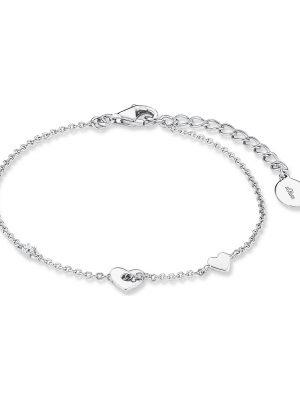 s.Oliver im SALE Armband aus Silber Damen, 2017226, EAN: 4056867004428