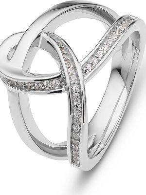 JETTE Damenring aus Silber, CJRG90781.A.63, EAN: 4040615446363