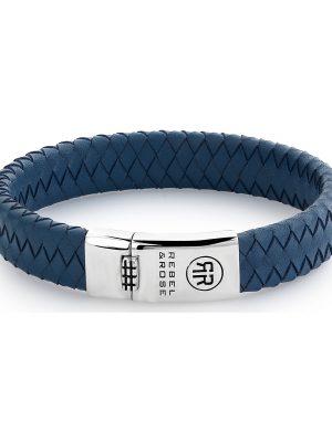 Rebel & Rose im SALE Armband aus Leder Damen, RR-L0130-S-L, EAN: 8720365072284
