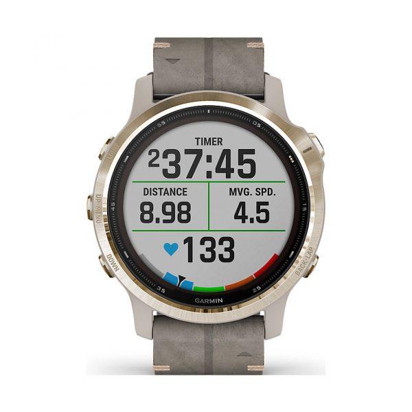 Garmin Smartwatch 010-02409-26