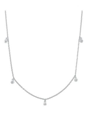 s.Oliver Kette 2030206 925er Silber