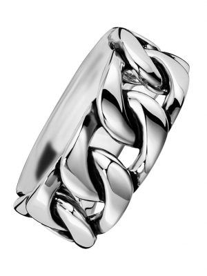 Cai Herren-Herrenring 925er Silber CAI Silber