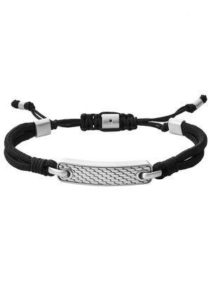 Skagen Armband SKJM0199040 Perlon/Nylon, Edelstahl