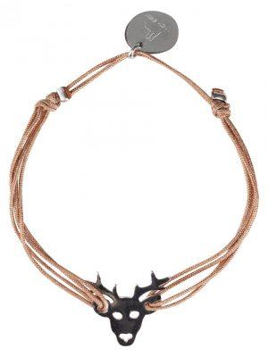 Munich Jewels- Hirsch Armband | Damen
